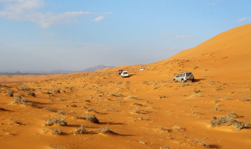 Experience Oman Private Tour Package