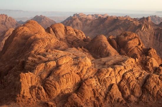 Monte Sinai e Monastero di Santa Caterina