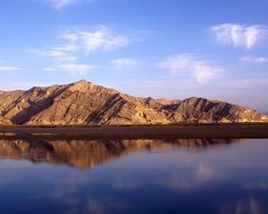 Bandar Khayran Reserve Oman