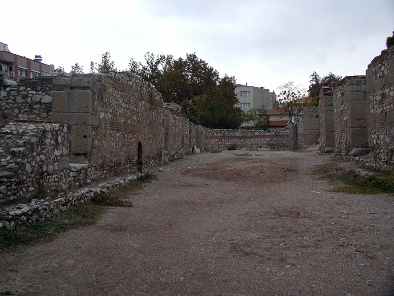 Thyatira Church