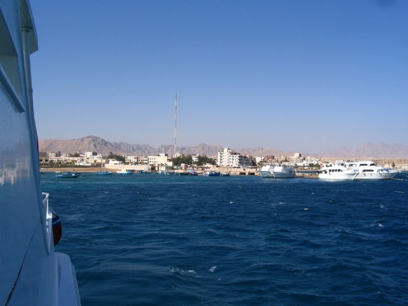 Safaga Port