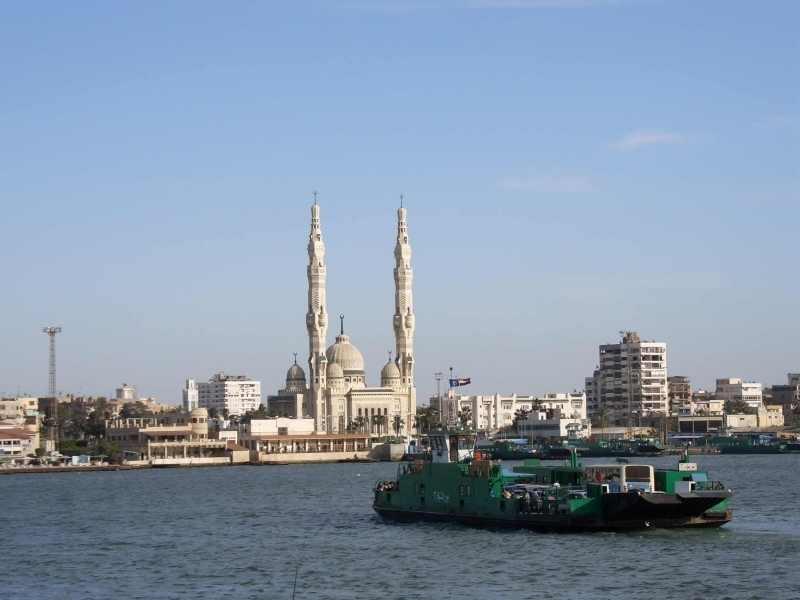 Port Saïd