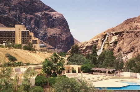 Tour Madaba, Monte Nebo, Hammamat Ma'in da Amman