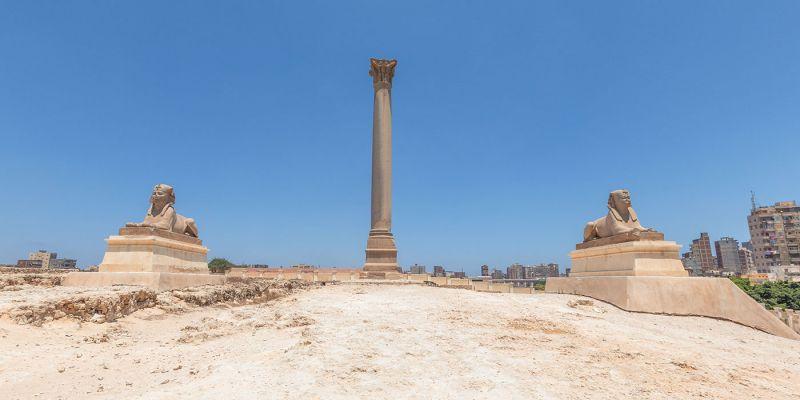 Greco-Roman Period