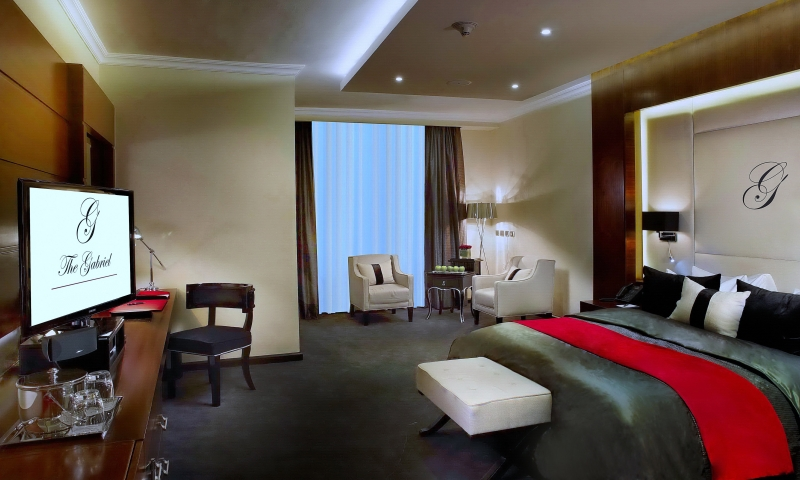 The Gabriel Boutique Hotel Heliopolis