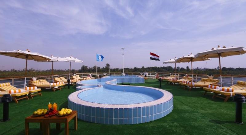 Rundreise Dubai und Ägypten inkl. Nilkreuzfahrt