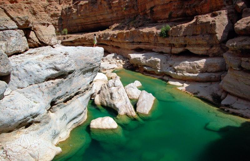 Taste of Oman Short Break | 3 Days in Oman