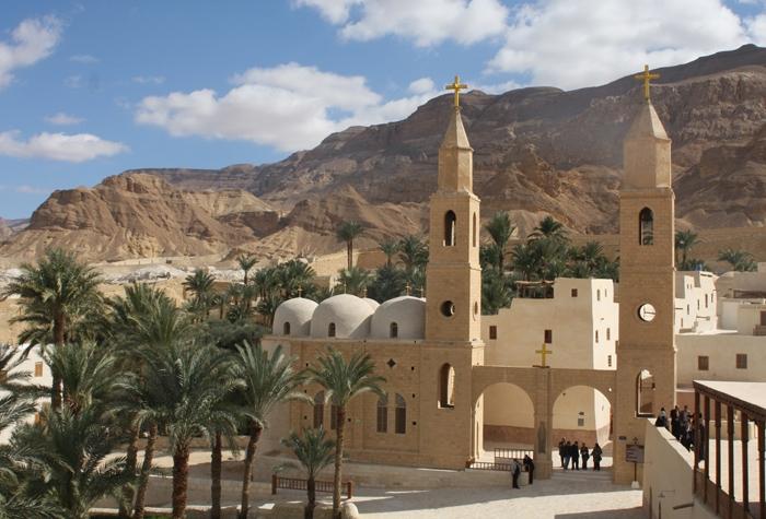 Monastero di Sant'Antonio