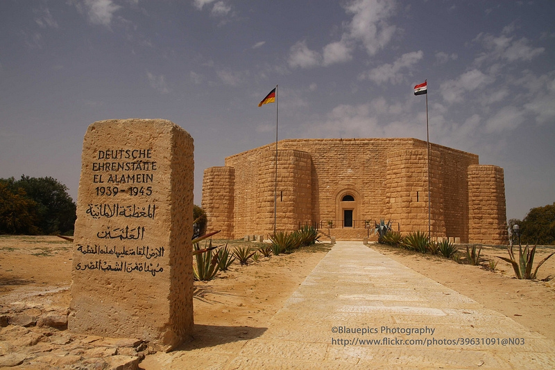70th Anniversary of the Battle of El Alamein