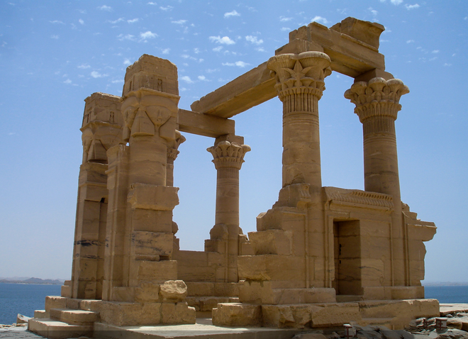 Il Tempio di Kalabsha