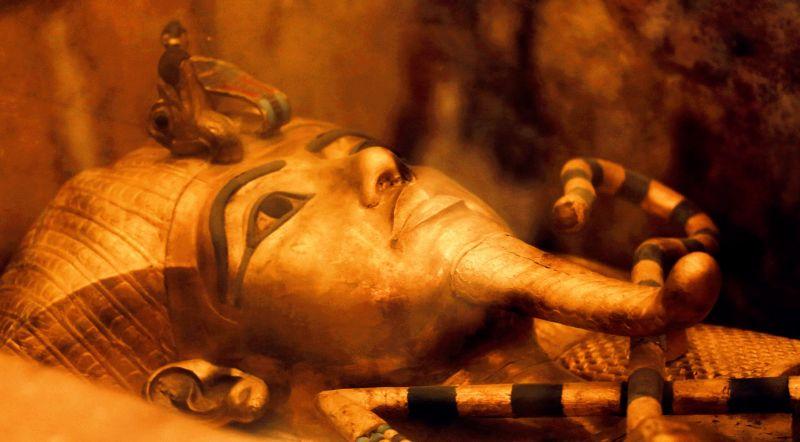 Valle dei Re Egitto