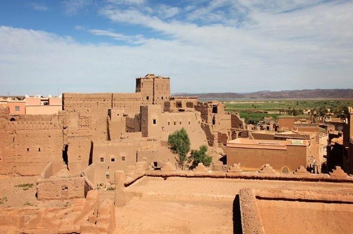 Agadir Tagesausflug