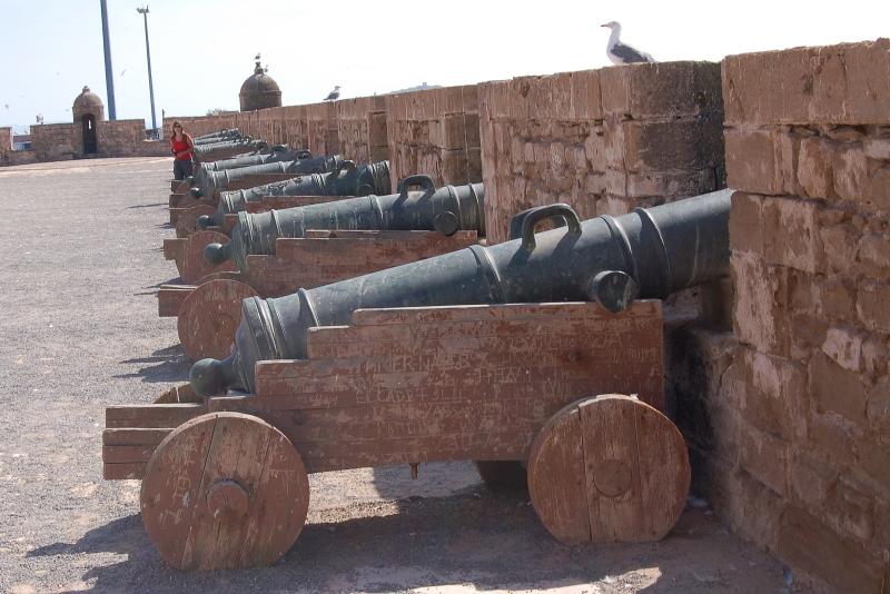 Viagem para Essaouira a partir de Marrakech