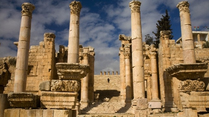 Informations générales Jordanie