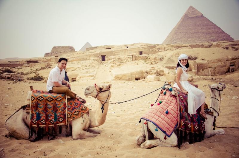 Egypt and Jordan Xmas Offer