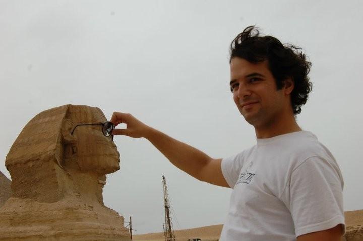 Каир, Дахабия и Шарм Эль-Шейх