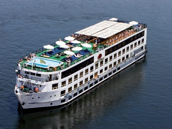 Croisière Sur Le Nil En 10 Jours