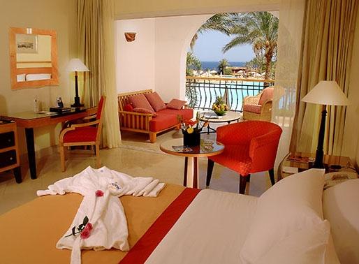 Savoy Sharm El Sheikh Suite