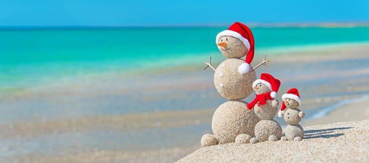 Tradizioni del Natale in Giordania