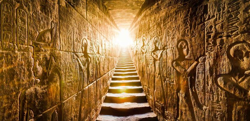 Luxor Travel Guide