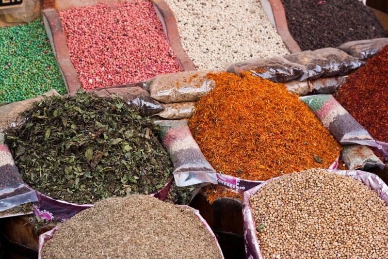 Aswan souk | Aswan Old Market