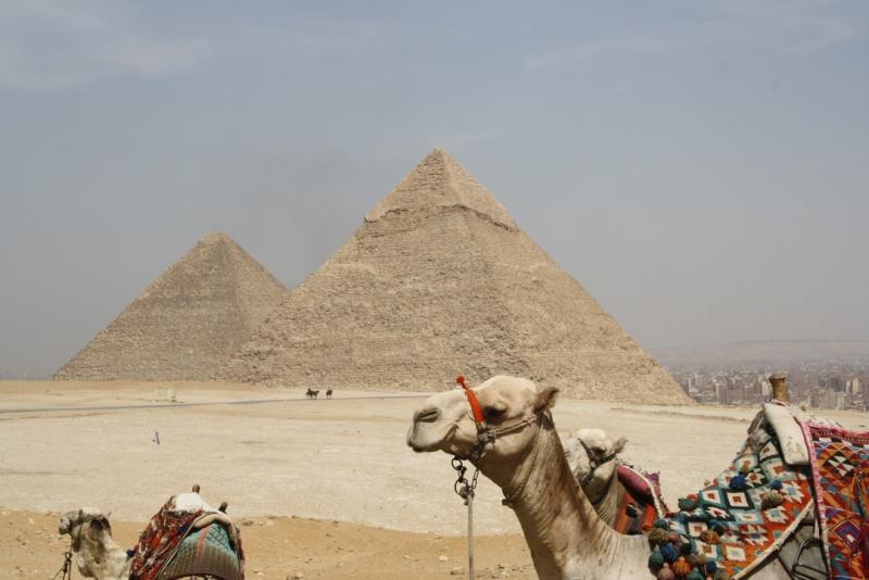 Ägypten Kulturreise