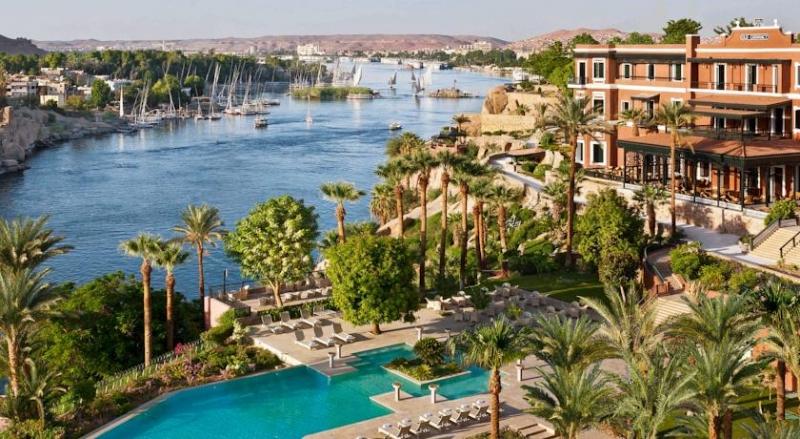 Aswan, Alto Egitto
