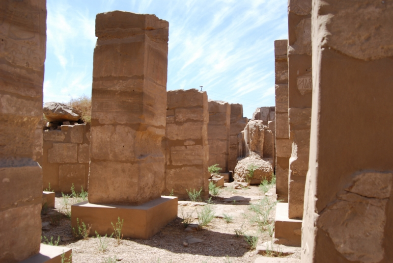 Temple of Amenhotep III