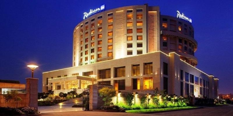 Radisson Dwarka New Delhi