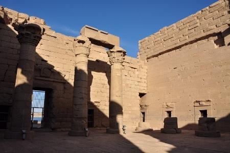 Nubisches Museum