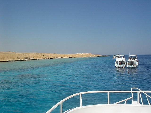 Red Sea Diving Holidays