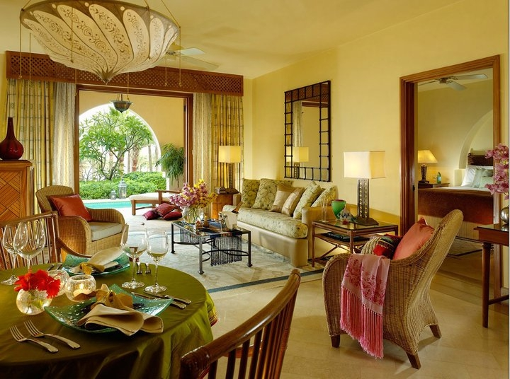 Four Seasons Resort Suite