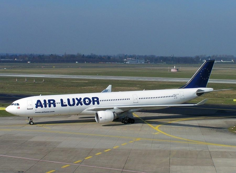 Air Luxor