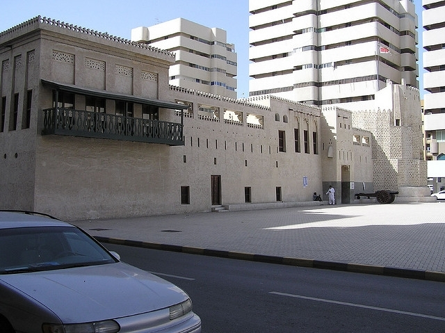 Fortezza di Sharjah