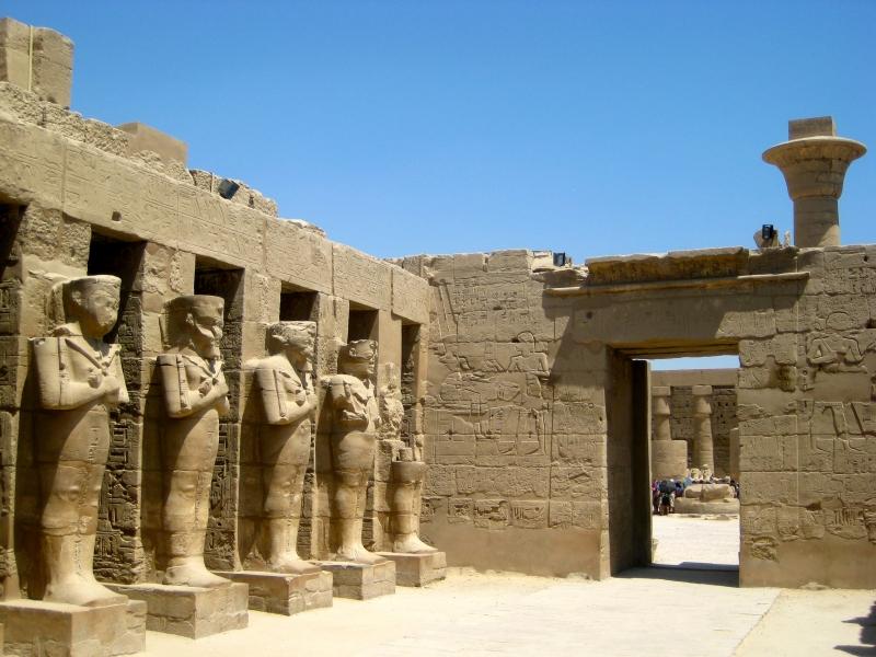 Tempio di Karnak, Luxor