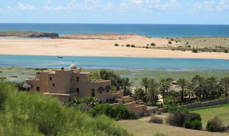 La Costa di Oualidia, El Jadida