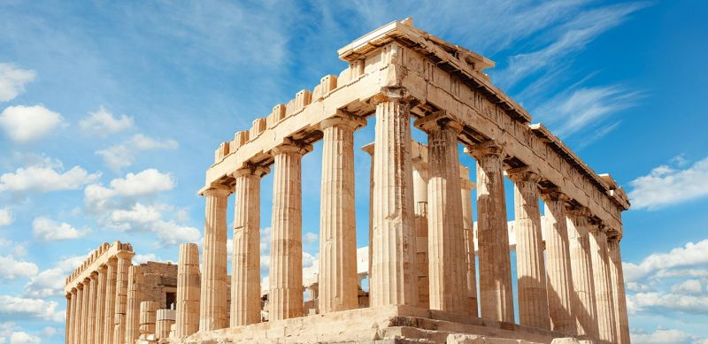 História de Atenas