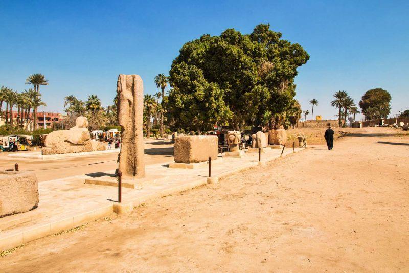 La Historia de Egipto Antiguo y sus Dinastias