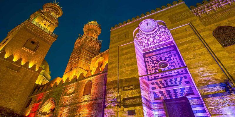 Sultan Al Mansur Qalawun Mosque | Cairo