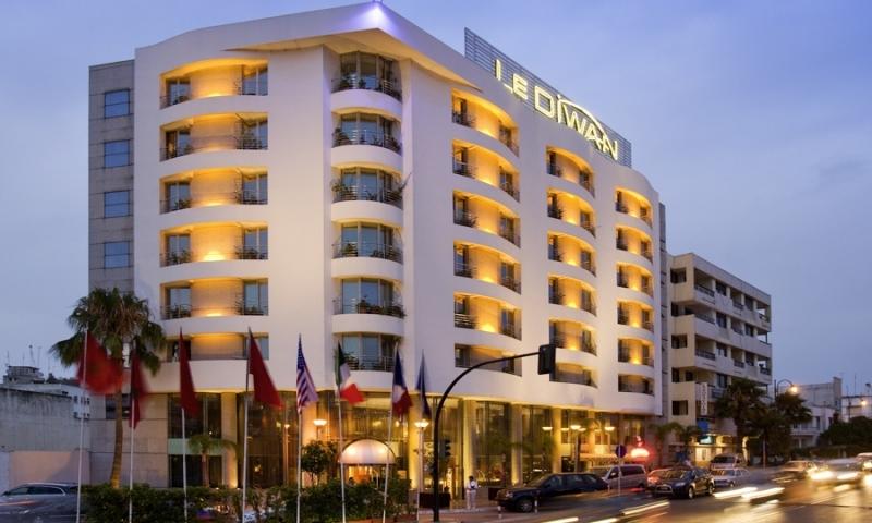 Le Diwan Rabat - MGallery Rabat