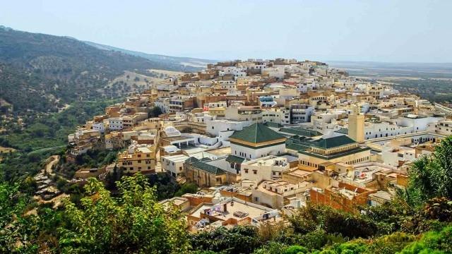 La Ciudad de Meknés