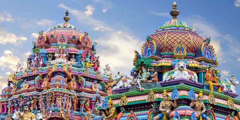 Chennai Tourist Guide
