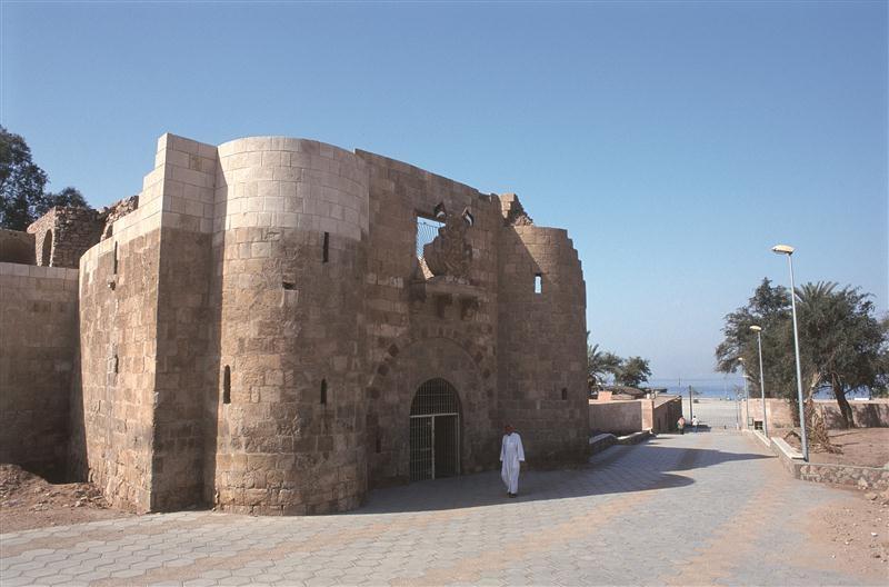 Velha Aqaba