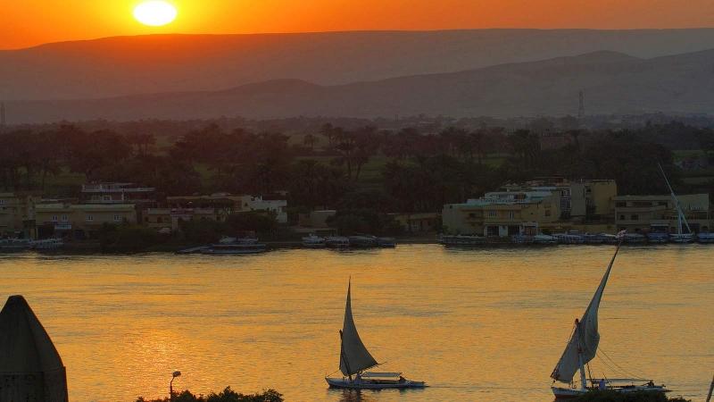 Nefertiti Hotel Al Minya