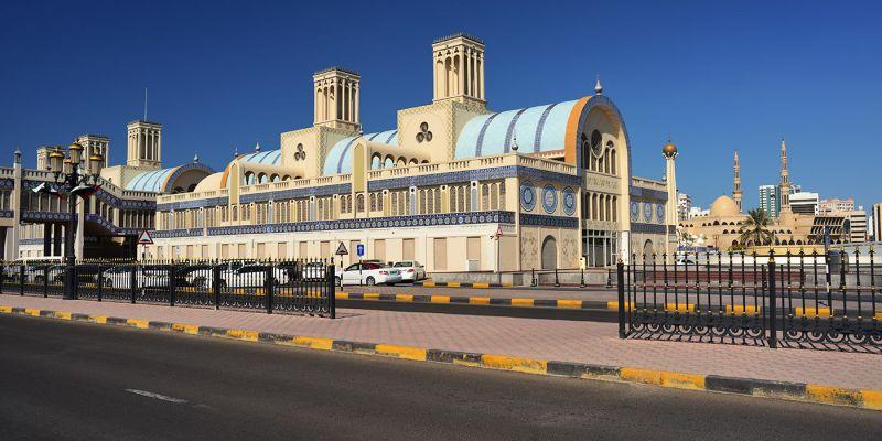 Emirato di Sharjah
