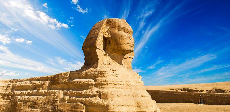 Pirâmide de Quéfren