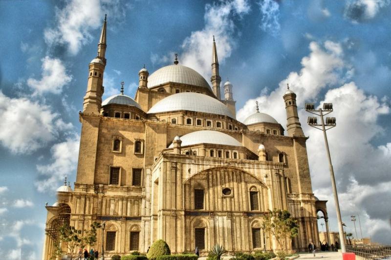 Cittadella di Saladino,Due Giorni al Cairo da Sharm