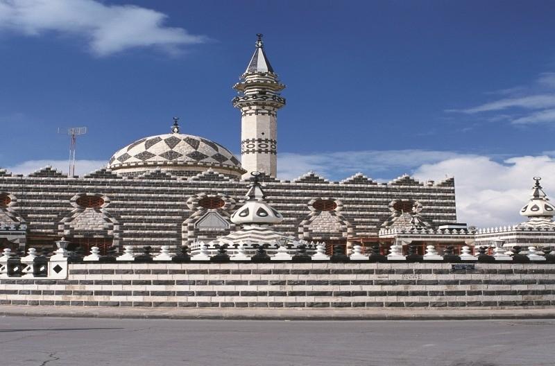 Mosquée Abu Darwish