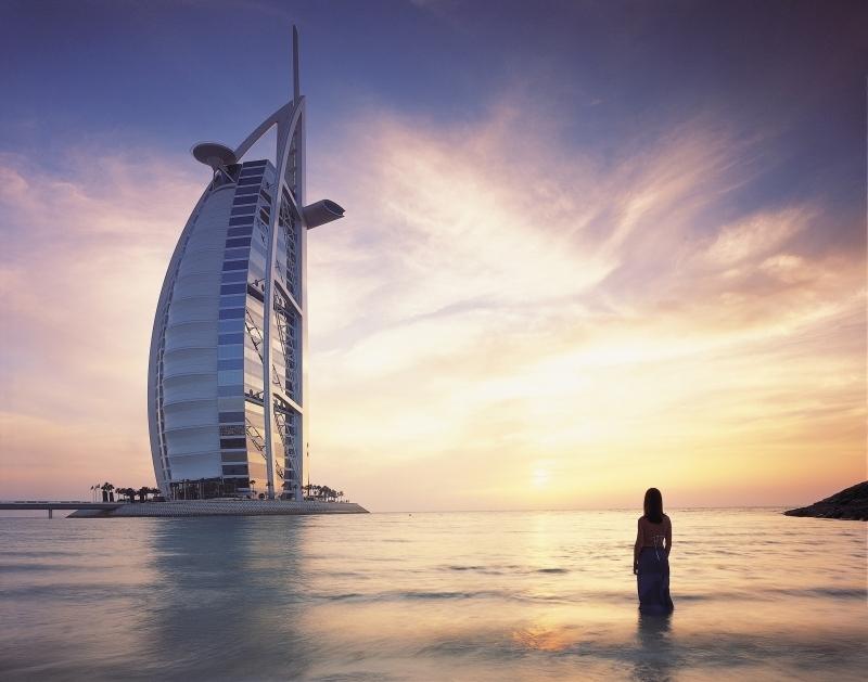 Paquete Turistico Turquía y Dubai