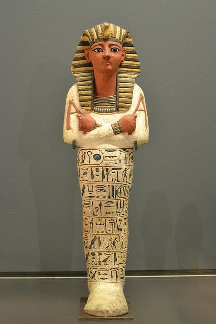 Shabti of Ramses IV